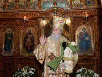 ÎPS Pimen, în mijlocul credincioşilor din Vatra Dornei