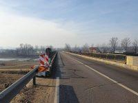 Pod surpat pe DN 2H din Milişăuţi