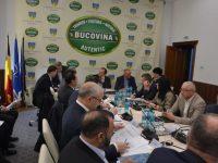 Consiliul Judeţean Suceava a aprobat bugetul pentru 2020