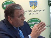 Rămân, pe viaţă, acelaşi om dedicat Bucovinei mele dragi, cu lacrimi în ochi!