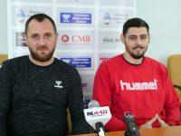 Din nou în program, duelul dintre Magnum Botoşani şi CSU din Suceava