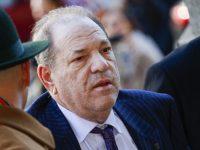 Victimele producătorului de film Harvey Weinstein vor primi despăgubiri de 19 milioane de dolari
