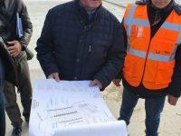 Au început lucrările de construcţie a autobazei pentru divizia electrică a TPL Suceava