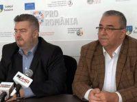 Florin Sinescu şi-a anunţat candidatura la funcţia de primar al Sucevei din partea Pro România