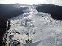 O pârtie de schi într-un sat înseamnă dezvoltarea aşezării