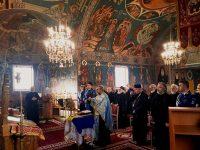 Cinstire şi apreciere pentru preoţii pensionari din Protopopiatul Fălticeni