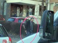 Bărbat de 70 de ani, amendat după ce a intrat cu arma, fără husă, în sediul IPJ Suceava