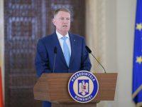 """Klaus Iohannis a retras Ordinul """"Meritul Sanitar"""" în grad de Cavaler conferit Spitalului Judeţean"""
