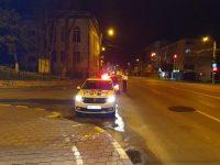 Primii 153 de suceveni care au fost amendaţi pentru că au umblat fără motiv pe străzi