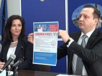 Prefectul de Suceava, apel la conştiinţa cetăţenilor, să respecte hotărârile legate de autoizolare şi de carantină