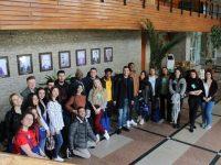 35 de studenţi străini, de pe trei continente, au ales să-şi petreacă un semestru universitar la USV