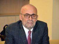 Managerul Spitalului Suceava, Vasile Rîmbu, a fost demis