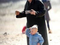 Actorul Alec Baldwin va fi din nou tată, la 62 de ani