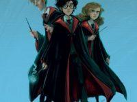 J.K. Rowling a lansat un site cu activităţi distractive din universul Harry Potter