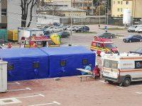 Autorităţile sucevene fac cu greu faţă cererii de locuri de carantinare