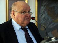 Un an fără directorul Dumitru Teodorescu