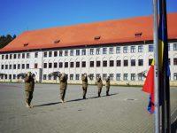 """Absolvenţi ai Colegiului Naţional Militar """"Ştefan cel Mare"""" au fost admişi la academiile categoriilor de forţe din ţară"""