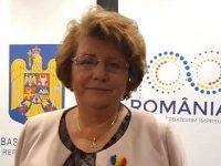 Profesoara care dăruieşte Limba Română