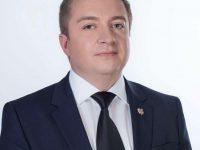 Viceprimarul Bogdan-Adrian Nicolau se va ocupa de funcţionarea Primăriei Rădăuţi