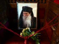 Slujbă de pomenire la un an de la trecerea la cele veşnice a ÎPS Pimen Suceveanul