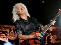 """Brian May a dezvăluit că s-a aflat """"la un pas de moarte"""" după ce a suferit un infarct"""