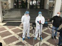 Consiliul Medical al Spitalului Judeţean Suceava a stabilit un plan operaţional pentru revenirea la structura existentă înainte de pandemie