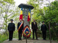 Ziua Eroilor, sărbătorită la Fălticeni şi Cornu Luncii