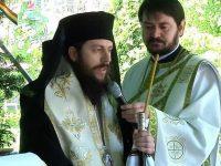 """PS Damaschin Dorneanul a transmis un mesaj de recunoştinţă şi mulţumire ÎPS Pimen """"Părintele Bucovinei"""""""