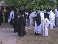 Acordul pentru funeraliile arhiepiscopului Pimen nu a prevăzut derogări de la normele de sănătate publică