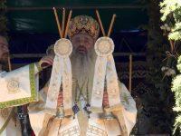 Înfăţişarea de ascet a ÎPS Pimen se apropia de icoanele de la Voroneţ, Suceviţa sau Moldoviţa