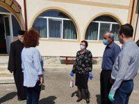 63 de beneficiari şi 9 îngrijitori de la Centrul Social Creştin Bogdăneşti şi şapte beneficiari ai Căminului de Bătrâni Rădăuţi, depistaţi pozitiv la Covid-19