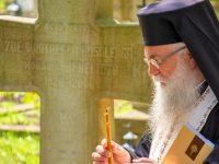 """""""Să ne silim în asemănarea cu Dumnezeu prin împărtăşirea de smerenia lui Hristos"""""""