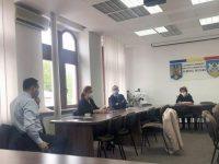 Prefectul a dispus verificări în centrele rezidenţiale de îngrijire şi asistenţă publice şi private