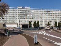 867 de angajaţi ai Spitalului Judeţean au luat peste 14.000 de zile de concediu medical pentru afecţiuni Covid