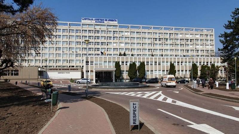 Primarul Ion Lungu cere eforturi pentru sprijinirea Spitalului Judeţean