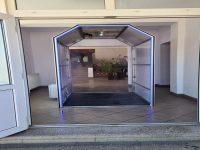 Ion Lungu a anunţat achiziţia a 25 de tuneluri de dezinfecţie pentru şcoli