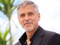 """George Clooney a primit titlul de """"Omul anului 2020"""""""