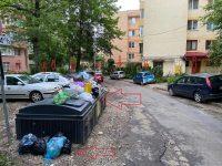 Dan Ioan Cuşnir a reluat propunerea de înfiinţare de parcări supraetajate în cartierele Sucevei