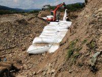 Intervenţii de reducere a riscului la inundaţii în bazinul râului Suceava