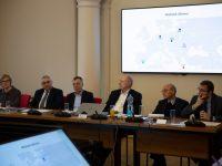 """Universitatea """"Ştefan cel Mare"""" din Suceava a devenit membru al unui consorţiu universitar"""
