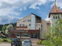 """Focarul de Covid-19 de la Centrul """"Geana"""" din Vama a fost declarat închis"""