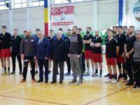 Jucătorii şi conducerea tehnică de la CSU din Suceava aşteaptă cu ardoare revenirea pe teren