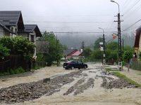 Inundaţiile din 23-30 iulie au produs în judeţ pagube de 2,6 milioane de lei