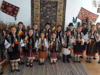 Mărturii despre Tricolorul românesc