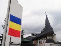 """""""Turnul Unirii"""", simbolul unităţii de credinţă, neam şi ţară"""