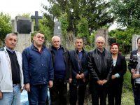 80 de ani de la moartea lui Valerian Şesan