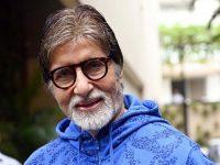 Starul indian de cinema Amitabh Bachchan, testat pozitiv cu Covid-19