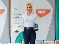 Antrenoarea de atletism din Câmpulung Moldovenesc, Elena Erzilia Ţîmpău, se numără printre laureaţii Premiilor Mentor pentru excelenţă în educaţie