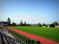 """Stadionul""""Tineretului"""" din Fălticeni se va numi """"Constantin Jamaischi"""""""
