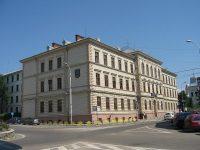 """Colegiul Naţional """"Ştefan cel Mare"""" din Suceava intră în scenariul roşu"""